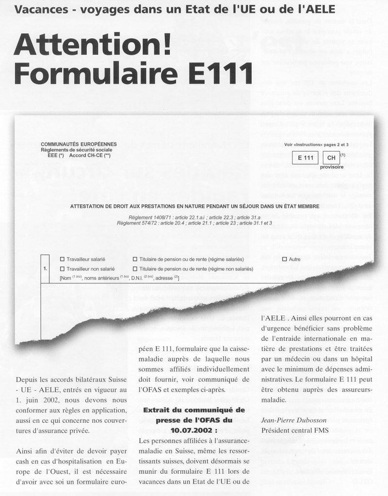 imprime e111