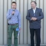 Président du GVM et Président de l'AéCS Genève
